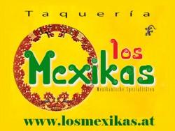 Los Mexikas Logo